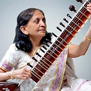 Ohio sitarist Hasu Patel Honored by the UN for 'Extraordinary Service to Humanity'