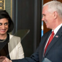 Administrator Seema Verma makes Modern Healthcare's 'Top 25 Women in Healthcare' list