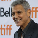 Clooney to narrate Shimon Peres documentary