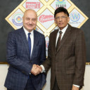 TV Asia hosts live interactive session with actor Anupam Kher