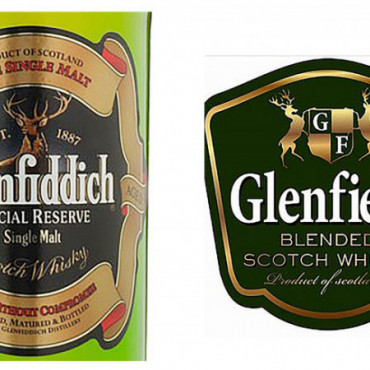 UK's Scotch whiskey brand Glenfiddich loses trademark battle with Indian firm Glenfield