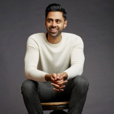 Comedian Hasan Minhaj only Indian American in TIME's '100 Most Influential People' list
