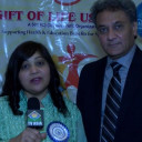 Indian-American Non-Profit, Gift of Life USA, holds Special Needs Fundraising gala