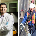 American Society of Civil Engineers honors 2 Indian Americans