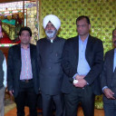 Indian National Overseas Congress launches Gujarat chapter in NJ