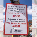 This UK city has announced a $195 fine for spitting paan