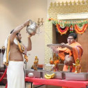 Tamil New Year Celebrations at Sri Sai Baba Temple in Ohio by Tamil Community
