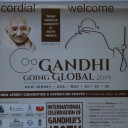 The Indian American Community Celebrated the 150th Birth Anniversary of Mahatma Gandhi in New Jersey
