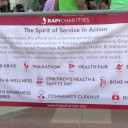 BAPS Charities Walkathon in Perry, GA is an Event to Raise Funds