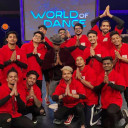 Mumbai-based dance group wins $1 mln on NBC's 'World of Dance' reality show