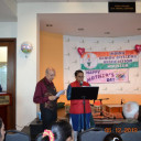 Indian Senior Citizens Association(ISCA) Held Mother's Day Celebrations With Musical Extravaganza, Tx