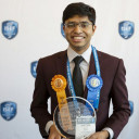 Colorado teen Krithik Ramesh wins top international science prize for idea to revolutionize spinal surgery