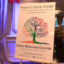 India Heritage Center - Museum of the Indian Journey to the United States