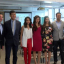 CRY Connect Networking Event was held by CRY America, New York with Young Professionals