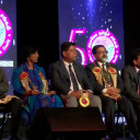 The Golden Jubilee Celebration of the Chicago Tamil Sangam Was Held In Illinois