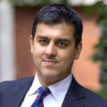Trump nominates Prof. Aditya Bamzai to Privacy and Civil Liberties Oversight Board