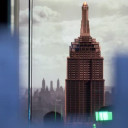 Empire State Building Brand New Second Floor Immersive Observatory Experience in New York
