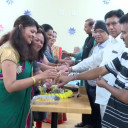 Rakshabandhan Celebration was Held by Care Forever Day Care Center in New Jersey
