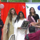 The Independence Day Celebration was Organized by Jersey Tarana and Aagman in Seattle