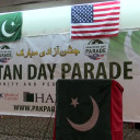 Pakistan Day Parade Kick Off Meeting Celebration was Organized in New Jersey