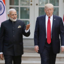White House confirms President Trump will attend historic 'Howdy, Modi' rally in Houston on Sept 22