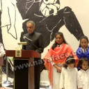 72nd Independence of india celebrations in newyork - Photos