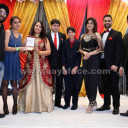 Elevate Events Presented Valentine's Day Party with Shamita Shetty at Royal Albert's Palace on February 2nd 2017.