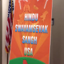 12th Annual Surya Namaskar by Hindu Swayamsevak Sangh at Georgia